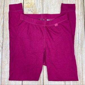 HELLY HANSEN Girls Pink HH LIFA Base Layer Pants